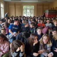 ,, Spór o zamek, czyli ostatni zajazd na Litwie