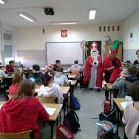 Święty Mikołaj w naszej szkole_3