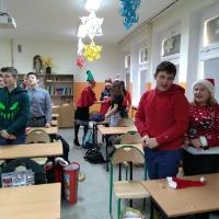 Święty Mikołaj w naszej szkole_5
